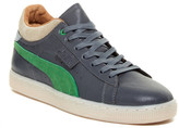 Puma Stepper X Burn Rubber Sneaker
