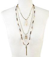 Anna & Ava Justin Multi-Strand Necklace