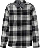 Volcom Caden Long-Sleeve Shirt- Men's