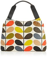 Orla Kiely Etc Classic Multi Stem Classic Shoulder Bag Shoulder Bag