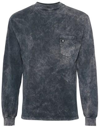 Aries Acid Wash long sleeve t-shirt