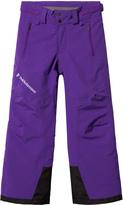 Peak Performance Purple Trinity Ski Pants