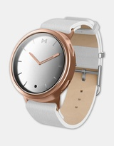 Hybrid Smartwatch Phase white