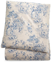 Legacy King Toile Duvet Cover