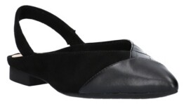 Bella Vita Milla Slingback Flats Women's Shoes