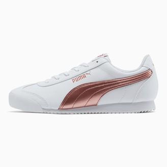 Puma Turino Metallic Women's Sneakers