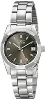 Invicta Women's 18074 Specialty Analog Display Swiss Quartz Silver Watch