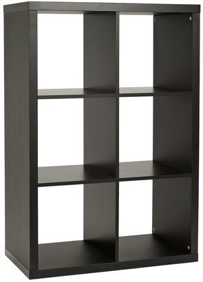 Argos Home Squares Plus 6 Cube Storage Unit