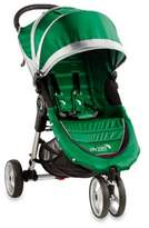 Baby Jogger City Mini® 3-Wheel Single Stroller in Evergreen/Grey