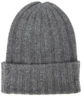The Elder Statesman 'Short Bunny Echo' beanie - unisex - Cashmere - One Size