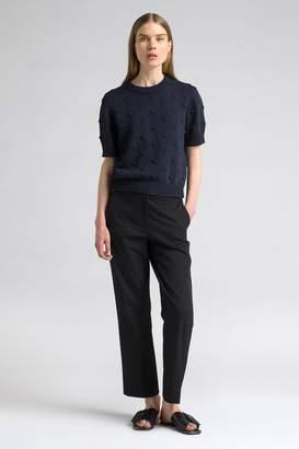 Dagmar Bonnie Knitted Top