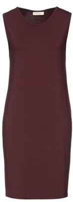 VICOLO NORTHLAND Knee-length dress