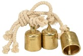 Threshold Gold Bells - Small