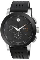 Movado Men's Museum Chronograph Watch, 44mm