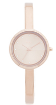 DKNY Murray Bangle Watch