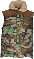 Denim & Supply Ralph Lauren Down jackets - Item 41744098