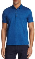 BOSS Pitton Patterned Classic Fit Polo Shirt