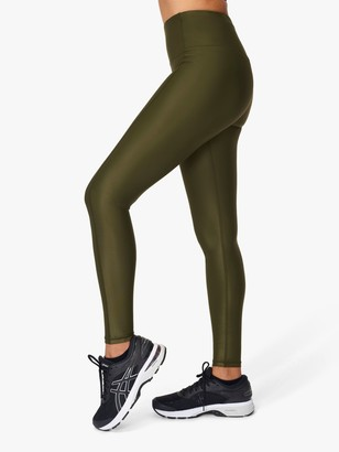 Sweaty Betty High Shine Gym Leggings