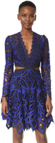 Thurley Vassete Lace Dress