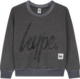 Hype Faded jumper 3-13 years