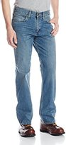 Carhartt Men's Relaxed Straight Leg Five Pocket Jean