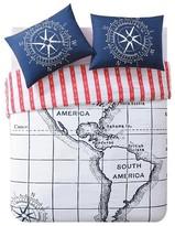 Thomas Paul Nautical Duvet Cover Set - Seedlings