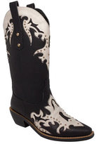 "AdTec Women's 8607 13"" Western Pull On"