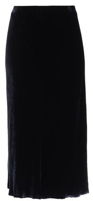Semi-Couture SEMICOUTURE 3/4 length skirt