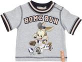 MONNALISA NY & LON T-shirts - Item 37712913