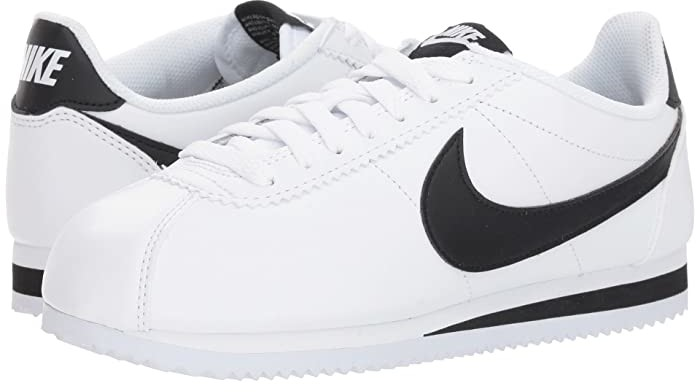 code promo b8525 063a3 Classic Cortez Leather