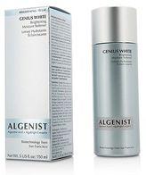 Algenist NEW Genius White Brightening Moisture Softener 150ml Womens Skin Care