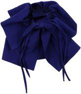 MSGM Oblong scarves