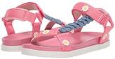 BCBGMAXAZRIA Girls Girls Brooklynn (Little Kid/Big Kid) (Pink) Girl's Shoes