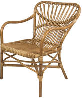 Martha Rattan Chair