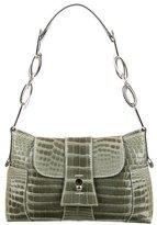 VBH Alligator Chain Bag