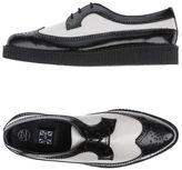T.U.K. Lace-up shoe