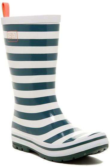 Helly Hansen Midsund Waterproof Rain Boot
