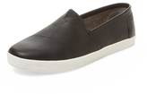Toms Avalon Leather Slip-On Sneaker