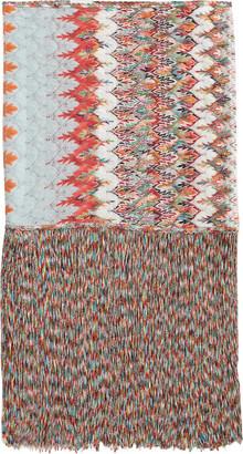 Missoni Multicolor Shawl