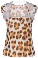 Roberto Cavalli Sleeveless undershirts - Item 48173395