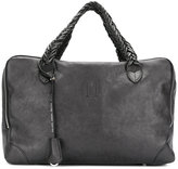 Golden Goose Deluxe Brand Equipage bag - men - Leather - One Size