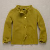 Merino Alice sweater jacket