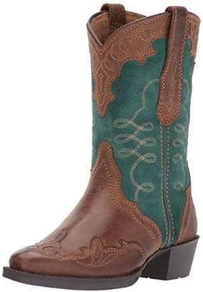 Ariat Kids' Zealous Western Boot