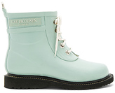 Ilse Jacobsen Short Rubber Boot in Mint. - size 41 (also in )