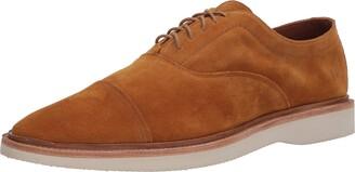 Frye Men's Paul Lt Bal Oxford Shoe