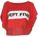DEPARTMENT 5 T-shirt