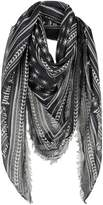 Palm Angels Square scarves - Item 46529584