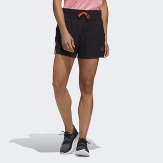 adidas Pull-On Colorblock Shorts