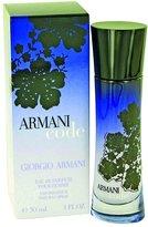 Giorgio Armani Code by 1 oz Eau De Parfum Spray for Women