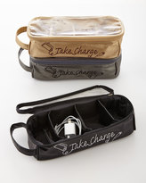 Horchow Charger & Cord Case